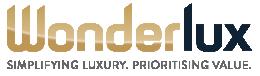 wondelux logo