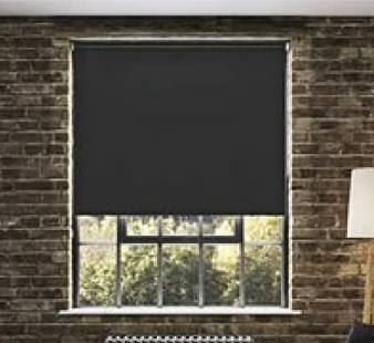 Blockout Blinds and Curtains