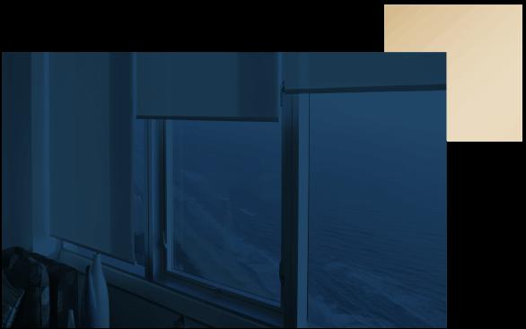 luxury window furnishing products
